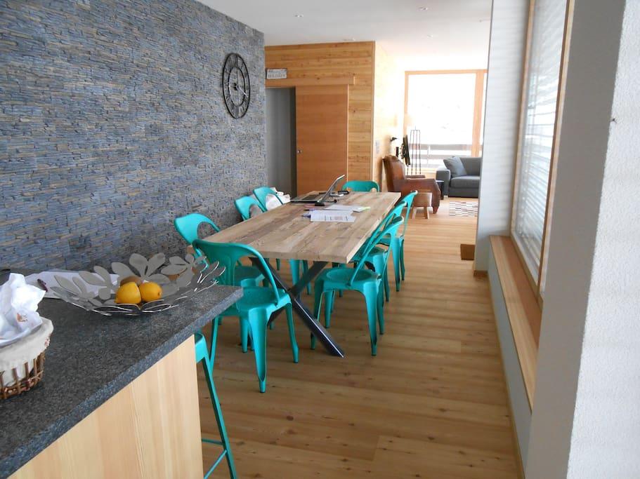 Luxueux Avec Grandes Baies Vitr Es Et Terrasses Appartements Louer Nendaz Valais Suisse