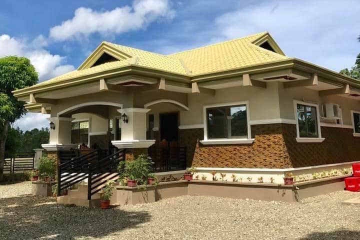 Bahay Ko Bahay Mo (My house your house)