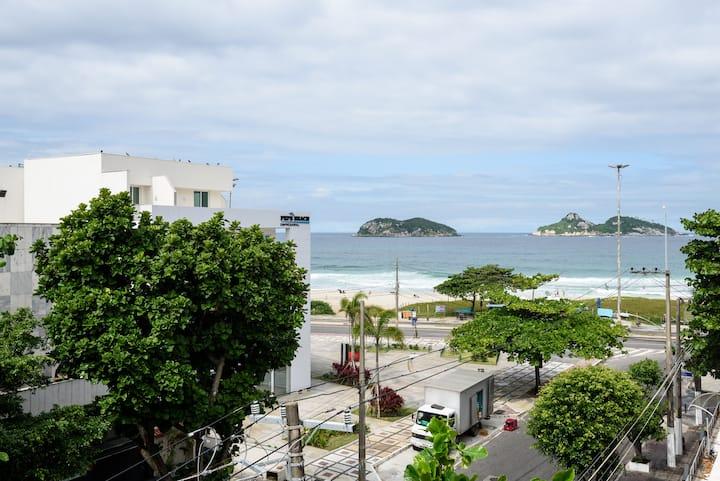 O Melhor point da Barra 2 (Só clientes airbnb)