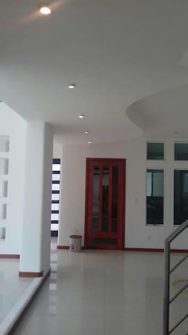 Casa en Renta de 3 Recamaras con Alberca - Ciudad del Carmen - 公寓