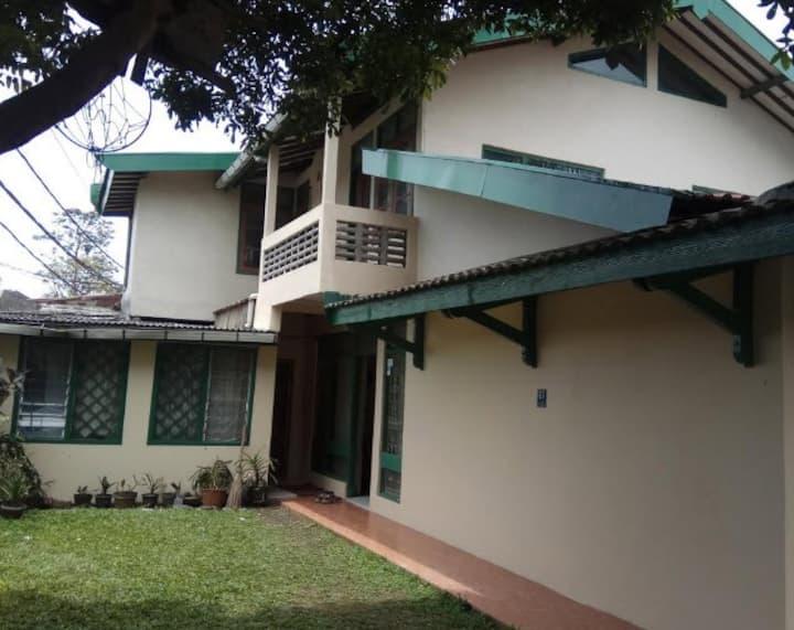 Villa Eby Syariah