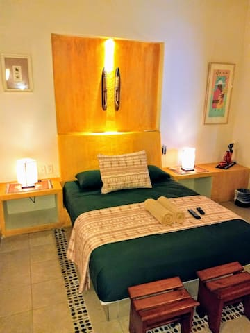 Casita de Maya Boutique B&B