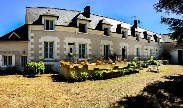 T3 proche Château #Annulation free