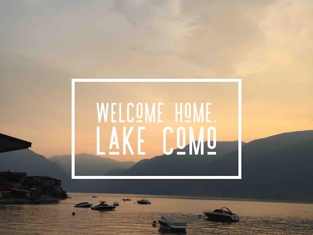 Home.  On Lake Como affordable ~ spacious