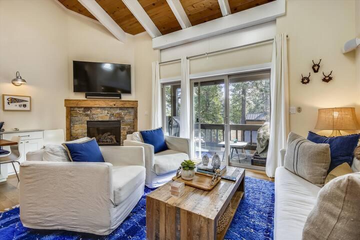 Villas Mountain Retreat #35