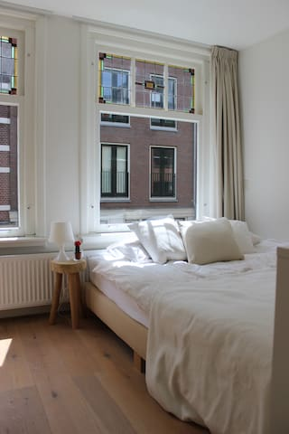 Lovely apartment in city centre! - Amsterdam - Leilighet