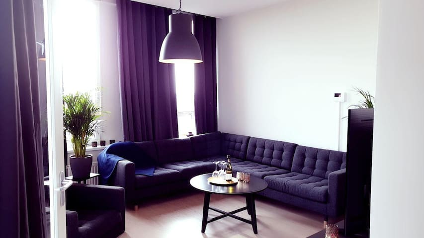 Luxe exclusief appartement in centrum Enschede!