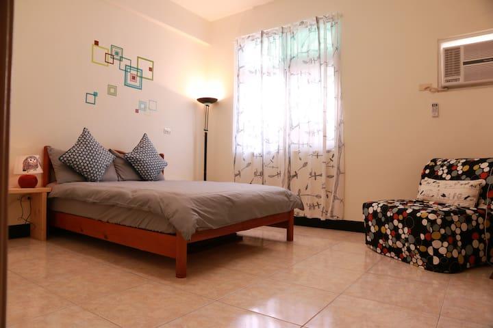 My House Hengchun kenting backpacker hostel(for 1)