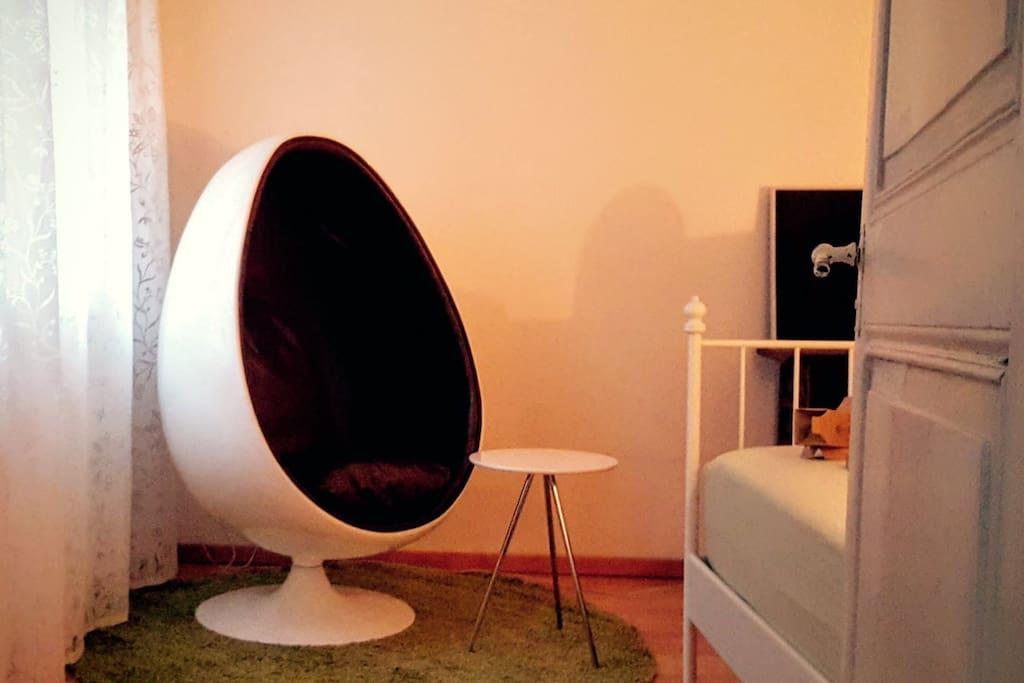 Design Stuhl