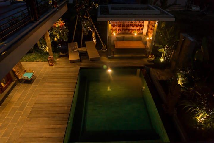 Ubud Alchemist Light House 烏布煉金師光之屋