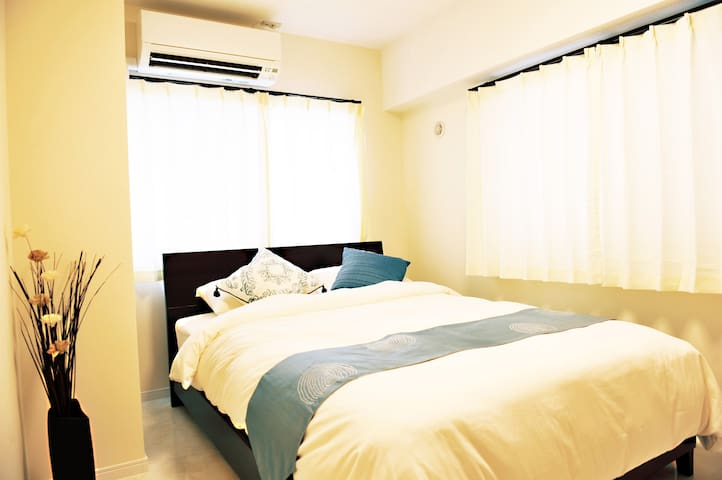 See northern Okinawa from Nago! Room A