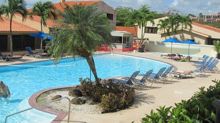 Palmas del Mar getaway! August4-11, October 13-20