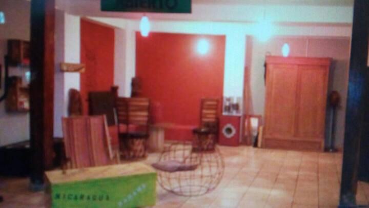 Ambiente Familiar y espacio Relax