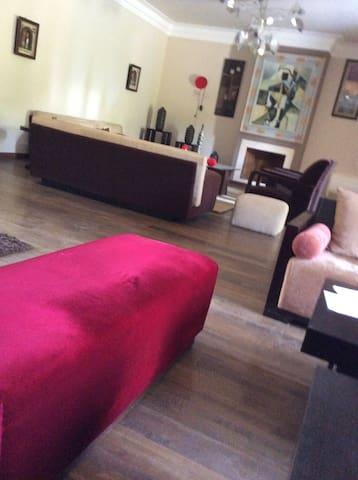 Beautiful 5 Bedroom Kattameya House - Kattameya Heights - Rumah