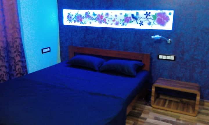 MSKMC - The Goan Home Stay.