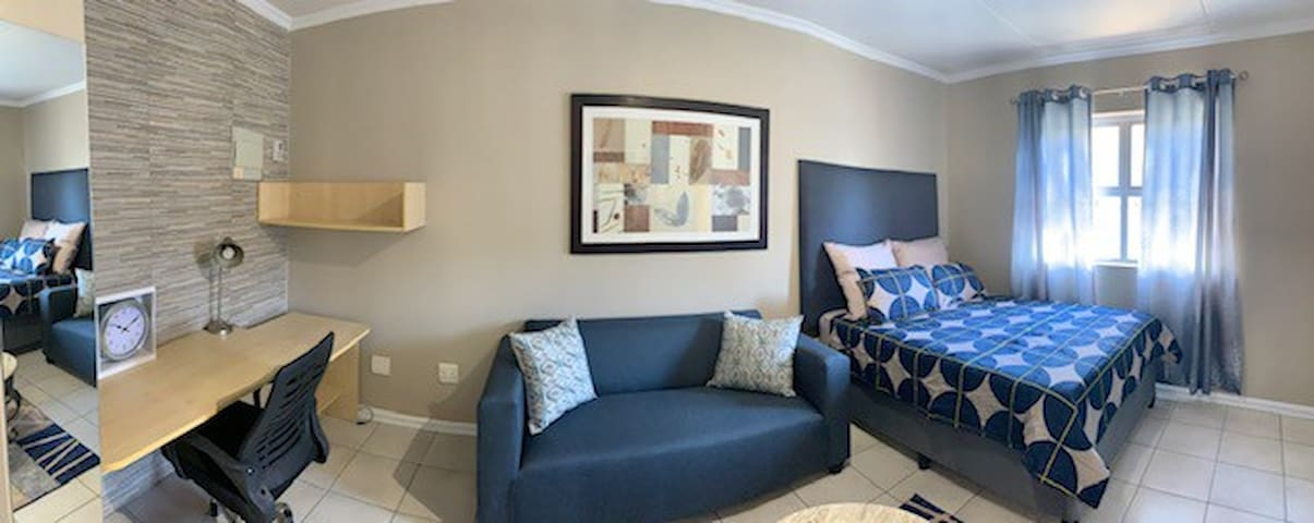 Comfy Midrand Studio Apartment