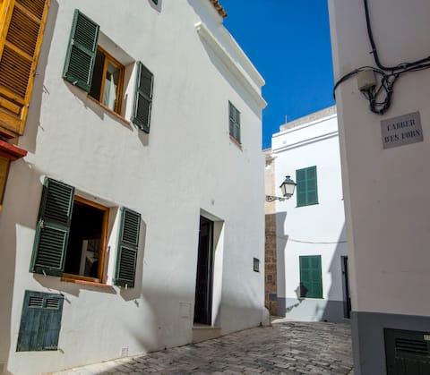 House in the centre of Ciutadella