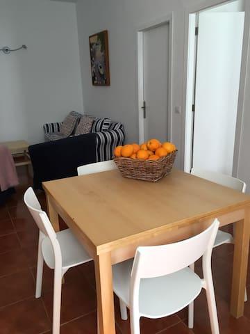 Apartamento Brisa - Caleta de Famara - อพาร์ทเมนท์