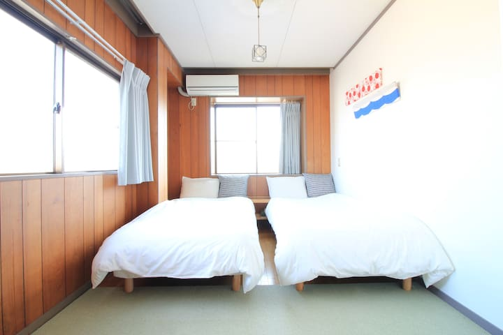 (Licensed)Private Room near Kyoto station  # 松の間