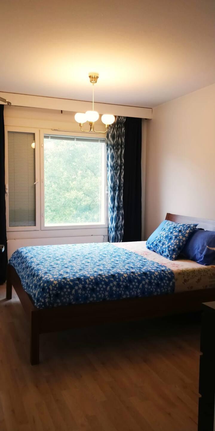 Super Clean Private room