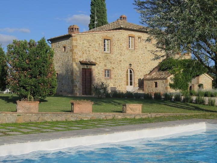 Villa Toscane/ Podere san Giuseppe