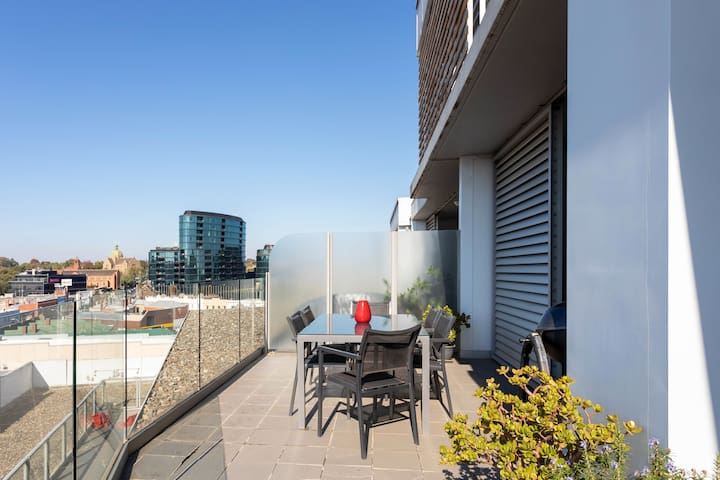 Modern Apartment in the heart of Camberwell