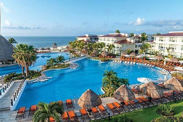 Moon Palace Golf & Spa Resort Cancun Mexico - Cancún - Timeshare