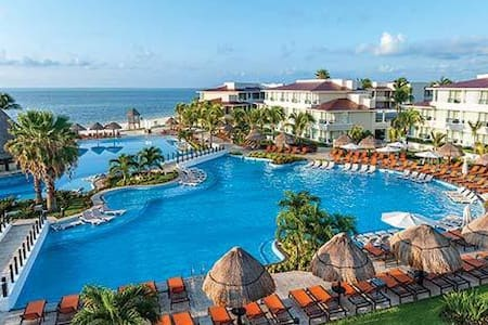 Moon Palace Golf & Spa Resort Cancun Mexico - Cancún - Devremülk