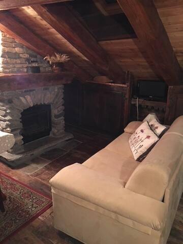 Villa Millefiori Lodges Sauze di Cesana Sestriere