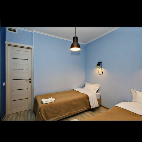Комната со своим балконом - Краснодар - Pis