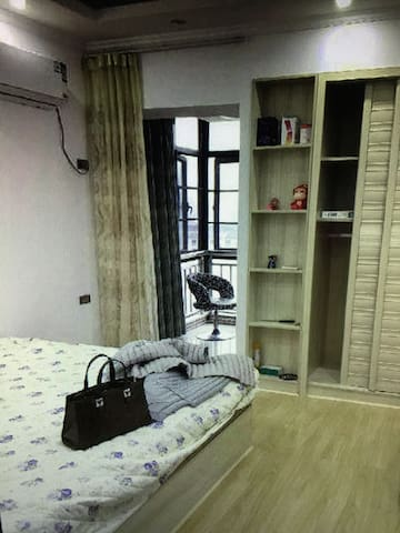 Hongkong seaside cozy one room - Hong Kong