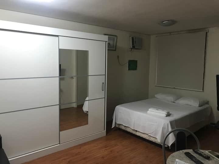 Manhattan Apart Hotel/805