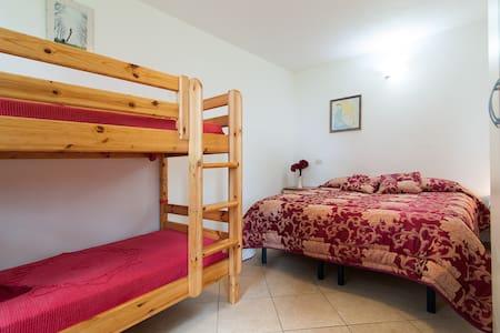 LA DIMORA DI ULISSE (A3) casa vacanze sul mare! - Santa Cesarea Terme