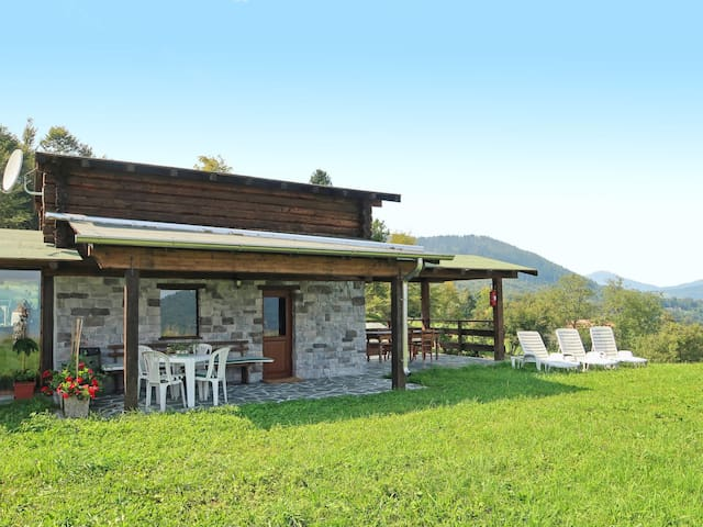 Holiday House Casina Lory for 4 persons in Val d'Intelvi