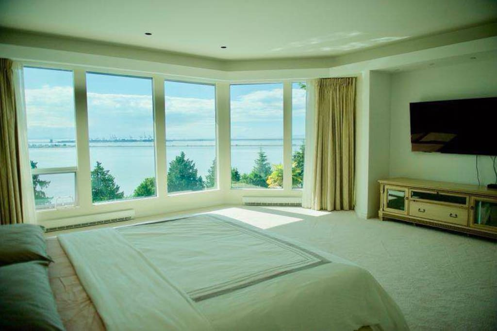 Main Bed Room View