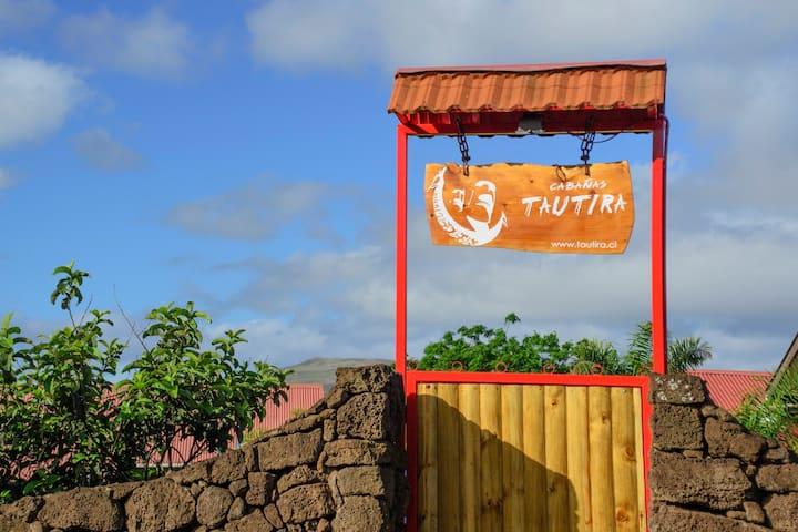 Tautira II