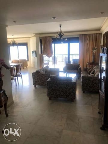 Apartment for rent ADMA ( 4 bedrooms )