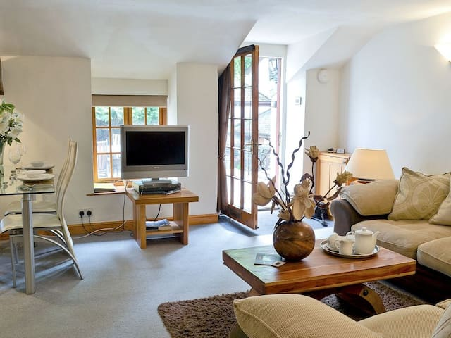 Admiral's Nest - Bowness-on-Windermere - Apartmen