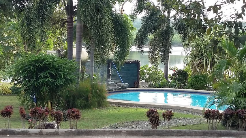 Home along the River   Dauis   Apartment. Top 20 Bohol Vacation Rentals  Vacation Homes   Condo Rentals