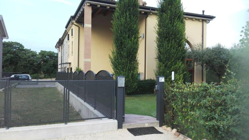 Appartamento  Verona  Lago di Garda