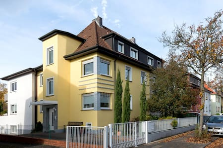 Close to Frankfurt and beautiful! - Neu-Isenburg