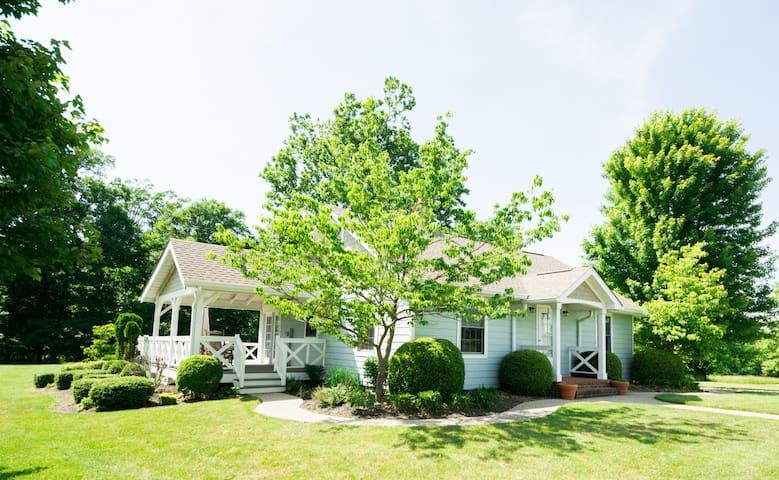 The Wayside Cottage