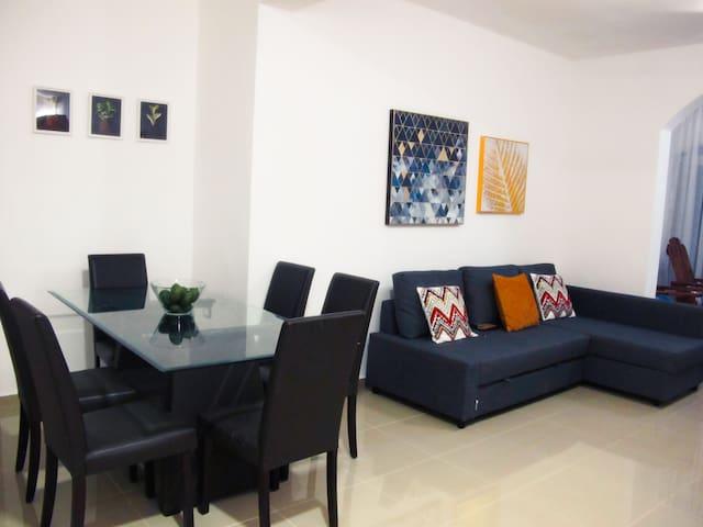 Apartament Ocean Dominicus Bayahíbe