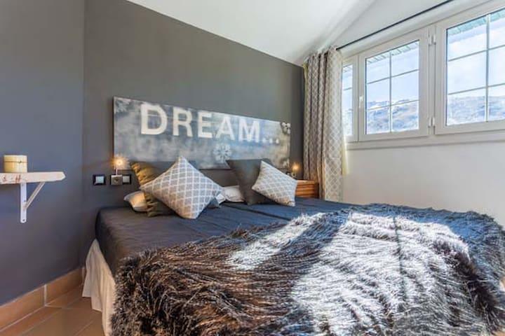 Apartamento 1 Dormitorios - Dornajo