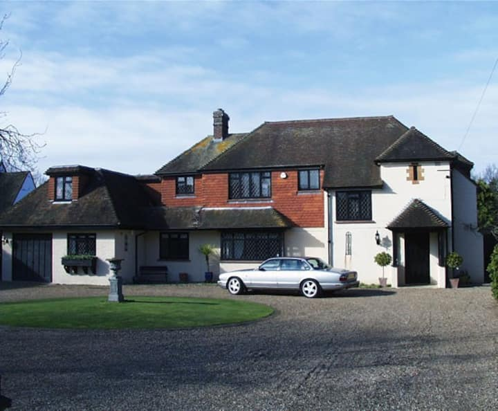 Grantchester Bed and Breakfast