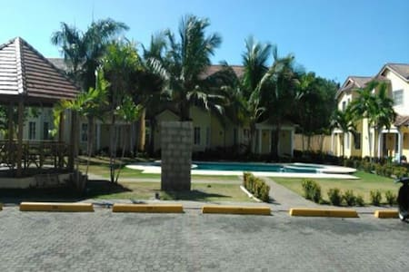 room for rent in a villa, with pool2 - Punta Cana