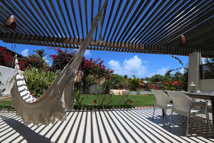 Apartamento Praia Amor, Pipa Residence - A1 (4pax)