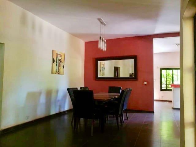 Villa Soninke 2