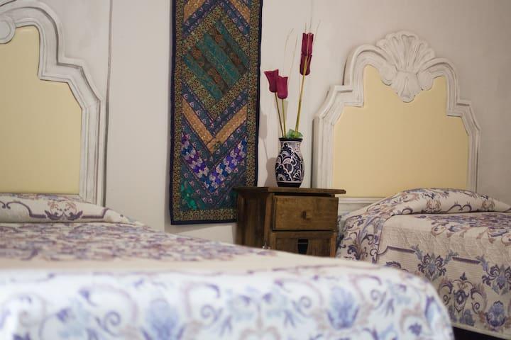 Enchanting Stay in Guanajuato #104
