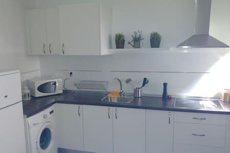 NUEVO Y COQUETO, apartamento limpio y acogedor. - Granada